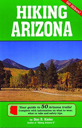 us topo - Hiking Arizona - Wide World Maps & MORE! - Book - Wide World Maps & MORE! - Wide World Maps & MORE!