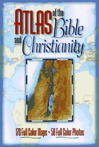 Atlas of the Bible and Christianity