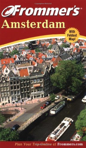 us topo - Frommer's Amsterdam (Frommer's Complete Guides) - Wide World Maps & MORE! - Book - Brand: Frommers - Wide World Maps & MORE!