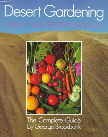 us topo - Desert Gardening: Fruits and Vegetables - Wide World Maps & MORE! - Book - Wide World Maps & MORE! - Wide World Maps & MORE!