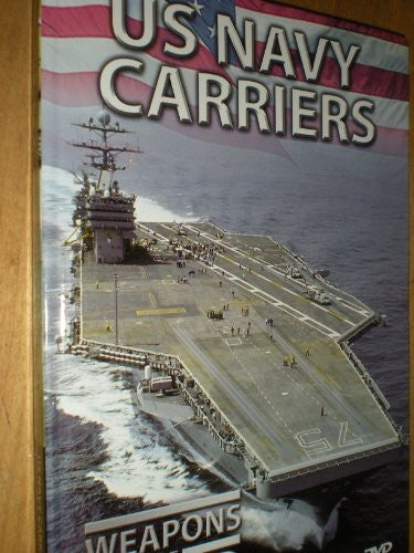 Us Navy Carriers Weapons of War