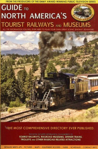 us topo - Guide to North America's Tourist Railways and Museums - Wide World Maps & MORE! - Book - Wide World Maps & MORE! - Wide World Maps & MORE!