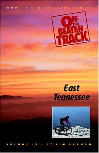 Off The Beaten Track Vol. 4: A Guide to Mountain Biking in East - Wide World Maps & MORE! - Book - Milestone Press - Wide World Maps & MORE!