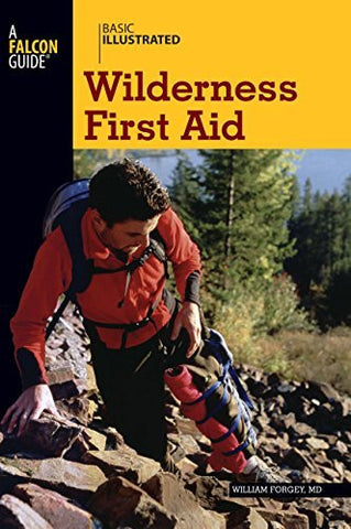 us topo - Basic Illustrated Wilderness First Aid (Basic Essentials Series) - Wide World Maps & MORE! - Book - Wide World Maps & MORE! - Wide World Maps & MORE!