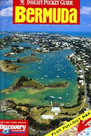 us topo - Bermuda (Insight Pocket Guide Bermuda) - Wide World Maps & MORE! - Book - Wide World Maps & MORE! - Wide World Maps & MORE!