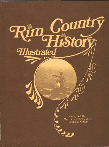 us topo - Rim Country History Illustrated - Wide World Maps & MORE! - Book - Wide World Maps & MORE! - Wide World Maps & MORE!