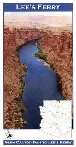 Lee's Ferry: Glen Canyon Dam to Lee's Ferry