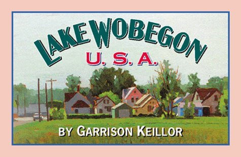 Lake Wobegon U.S.A .