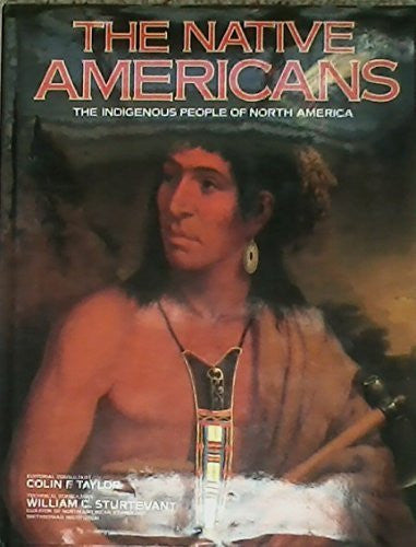 us topo - THE NATIVE AMERICANS - Wide World Maps & MORE! - Book - Wide World Maps & MORE! - Wide World Maps & MORE!