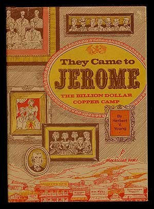 us topo - They Came To Jerome - Wide World Maps & MORE! - Book - Wide World Maps & MORE! - Wide World Maps & MORE!