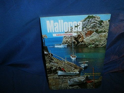 MALLORCA, English edition - Wide World Maps & MORE! - Book - Wide World Maps & MORE! - Wide World Maps & MORE!