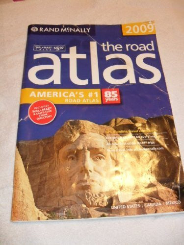 us topo - The Road Atlas 2009 - Wide World Maps & MORE! - Book - Wide World Maps & MORE! - Wide World Maps & MORE!