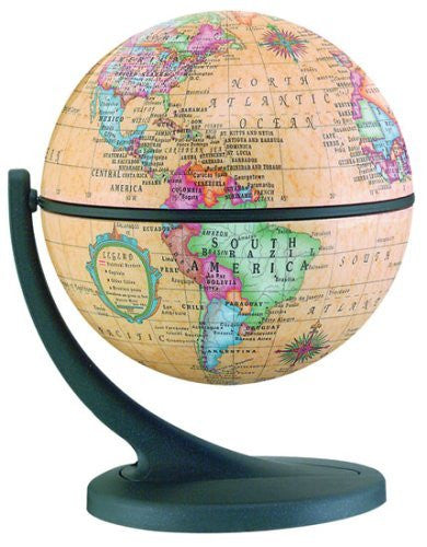 Philip's Wonder Globe Antique