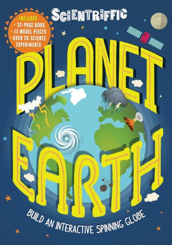 Planet Earth (Scientriffic)