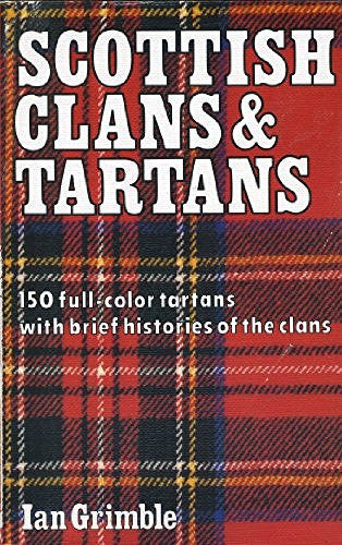 us topo - Scottish Clans and Tartans - Wide World Maps & MORE! - Book - Wide World Maps & MORE! - Wide World Maps & MORE!