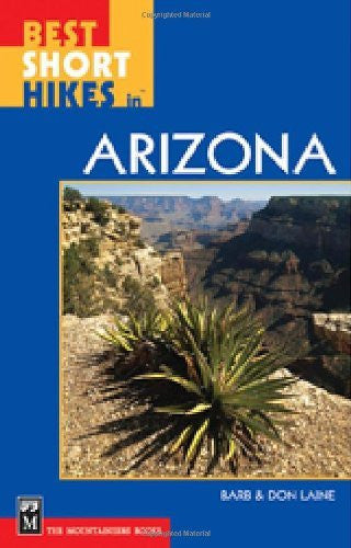 us topo - Best Short Hikes in Arizona - Wide World Maps & MORE! - Book - Wide World Maps & MORE! - Wide World Maps & MORE!