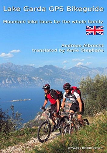 Lake Garda GPS Bikeguide 1 - Wide World Maps & MORE! - Book - Wide World Maps & MORE! - Wide World Maps & MORE!