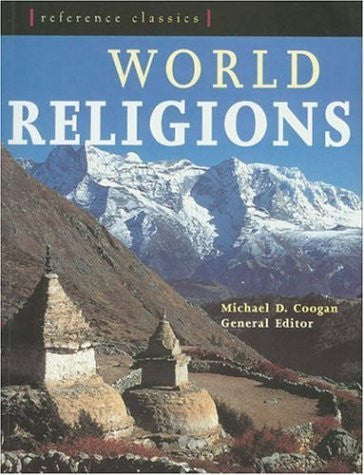 World Religions: The Illustrated Guide