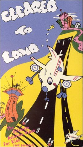 Cleared to Land [VHS]
