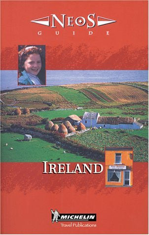 Michelin NEOS Guide Ireland, 1e (NEOS)