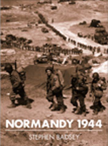 Normandy 1944: Allied landings and breakout (Trade Editions)