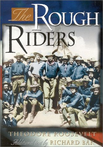 The Rough Riders - Wide World Maps & MORE! - Book - Brand: Taylor Trade Publishing - Wide World Maps & MORE!