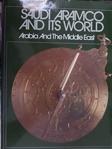 us topo - Saudi Aramco and its world: Arabia and the Middle East - Wide World Maps & MORE! - Book - Wide World Maps & MORE! - Wide World Maps & MORE!
