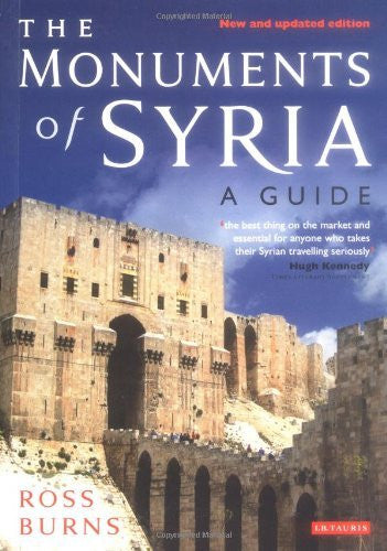 us topo - The Monuments of Syria - Wide World Maps & MORE! - Book - Brand: I. B. Tauris - Wide World Maps & MORE!