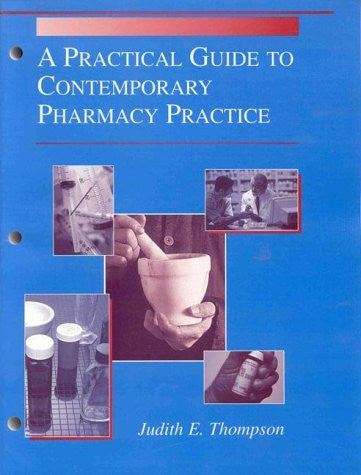us topo - A Practical Guide to Contemporary Pharmacy Practice - Wide World Maps & MORE! - Book - Wide World Maps & MORE! - Wide World Maps & MORE!