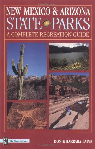 New Mexico & Arizona State Parks: A Complete Recreation Guide
