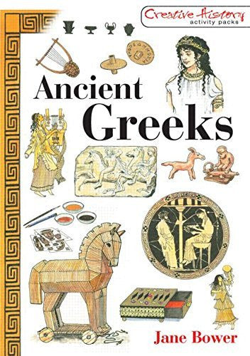 Ancient Greeks (Creative History Activity Packs)