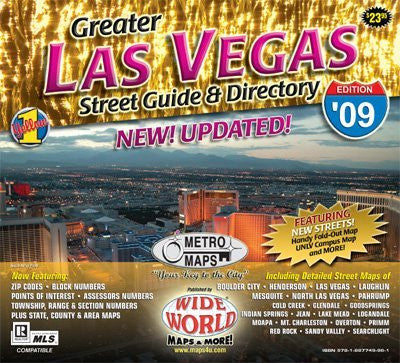 Las Vegas, NV, Greater