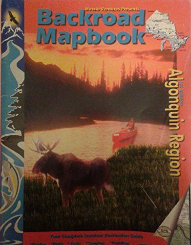 us topo - Southwestern Alberta (Backroad Mapbooks) - Wide World Maps & MORE! - Book - Wide World Maps & MORE! - Wide World Maps & MORE!