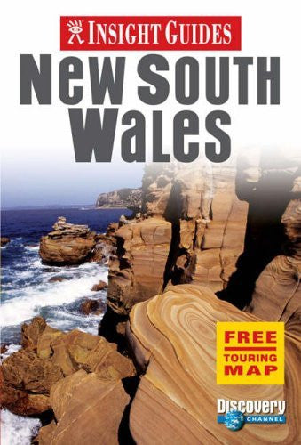 New South Wales Insight Regional Guide (Insight Regional Guides) (Insight Regional Guides)