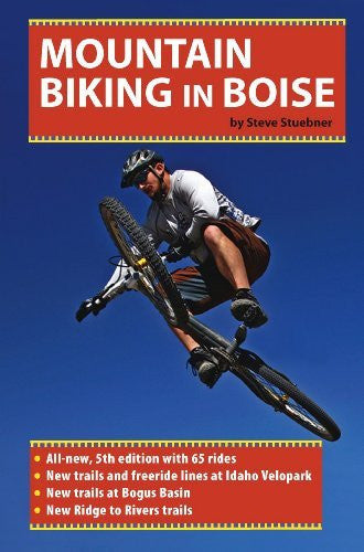 us topo - Mountain Biking in Boise - Wide World Maps & MORE! - Book - Boise Front Adventures - Wide World Maps & MORE!