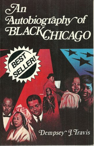 us topo - Autobiography of Black Chicago - Wide World Maps & MORE! - Book - Brand: Urban Research Pr - Wide World Maps & MORE!