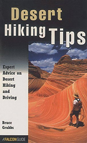 us topo - Desert Hiking Tips: Expert Advice on Desert Hiking and Driving (How To Climb Series) - Wide World Maps & MORE! - Book - Globe Pequot Press - Wide World Maps & MORE!