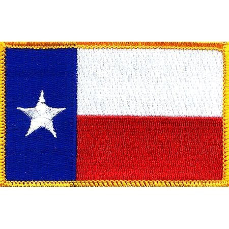 us topo - Texas Flag Patch - Wide World Maps & MORE! - Art and Craft Supply - Innovative Ideas - Wide World Maps & MORE!