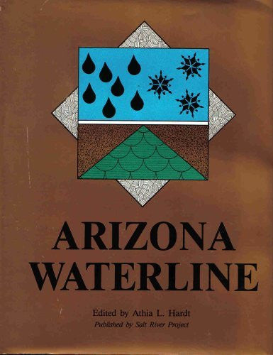 us topo - Arizona Waterline - Wide World Maps & MORE! - Book - Wide World Maps & MORE! - Wide World Maps & MORE!