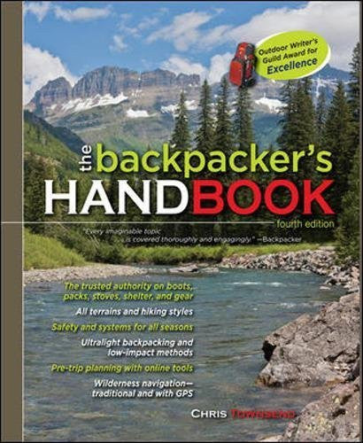 us topo - The Backpacker's Handbook, 4th Edition (International Marine-RMP) - Wide World Maps & MORE! - Book - Wide World Maps & MORE! - Wide World Maps & MORE!