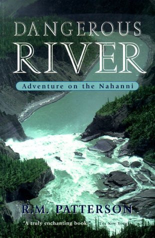 us topo - Dangerous River: Adventure on the Nahanni - Wide World Maps & MORE! - Book - Brand: Boston Mills Press - Wide World Maps & MORE!