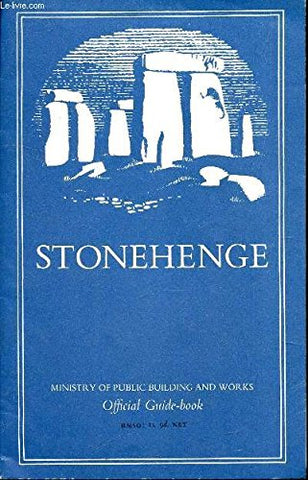 Stonehenge, Wiltshire (Ancient monuments and historic buildings)