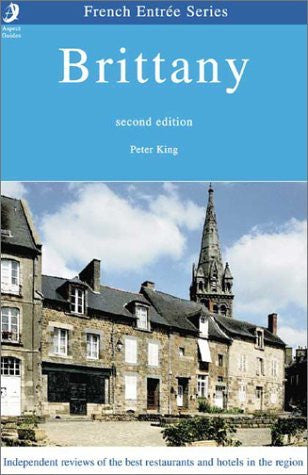 Brittany (French Entree (Peter Collin Publishing))