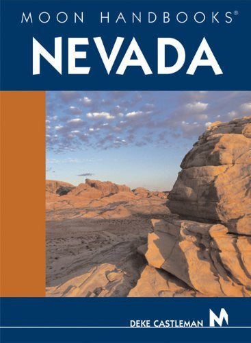 us topo - Moon Handbooks Nevada - Wide World Maps & MORE! - Book - Wide World Maps & MORE! - Wide World Maps & MORE!