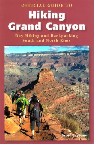 us topo - Official Guide to Hiking the Grand Canyon - Wide World Maps & MORE! - Book - Grand Canyon Association - Wide World Maps & MORE!