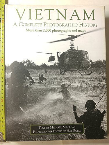 us topo - Vietnam: A Complete Photographic History - Wide World Maps & MORE! - Book - Wide World Maps & MORE! - Wide World Maps & MORE!