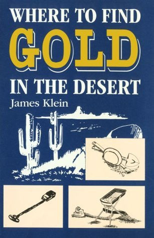 us topo - Where to Find Gold in the Desert - Wide World Maps & MORE! - Book - Brand: Gem Guides Book Co - Wide World Maps & MORE!