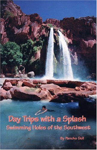 us topo - Day Trips with a Splash: Swimming Holes of the Southwest - Wide World Maps & MORE! - Book - RUNNING WATER PUB - Wide World Maps & MORE!