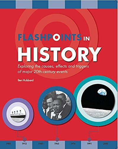 us topo - Flashpoints in History - Wide World Maps & MORE! - Book - Wide World Maps & MORE! - Wide World Maps & MORE!