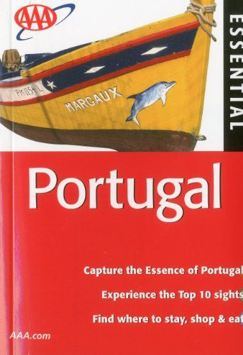 us topo - AAA Essential Portugal (AAA Essential Guides: Portugal) - Wide World Maps & MORE! - Book - Wide World Maps & MORE! - Wide World Maps & MORE!